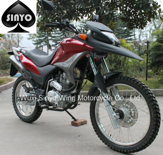 2015 Nice View Hot Product 150cc Street Bike pictures & photos