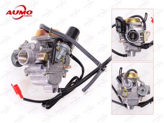 China High Performance Go Kart Gy150 Carburetor Gy6 150cc Go