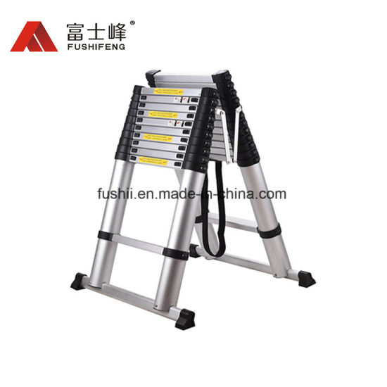 Stright Step Ladder pictures & photos