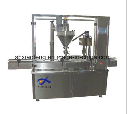Protein Factory Price Milk Power Filling Machine pictures & photos