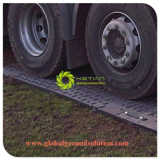 HDPE Roadways/HDPE Portable Walkways/Temporary Road Mats