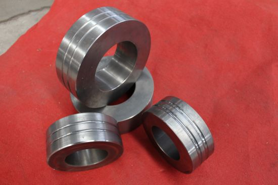 Cost-Effective Tungsten Carbide Roll Ring/Mill Roll Ring