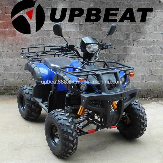 China Upbeat 150cc Sport ATV Quad for Sale - China 150cc