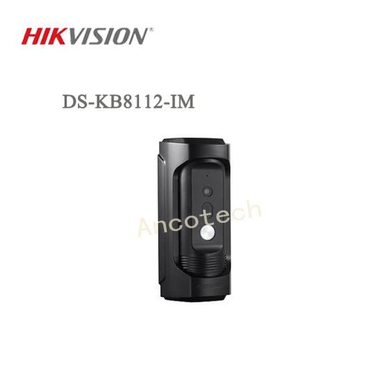 Hikvision Intercom Door Station DS-KB8112-IM
