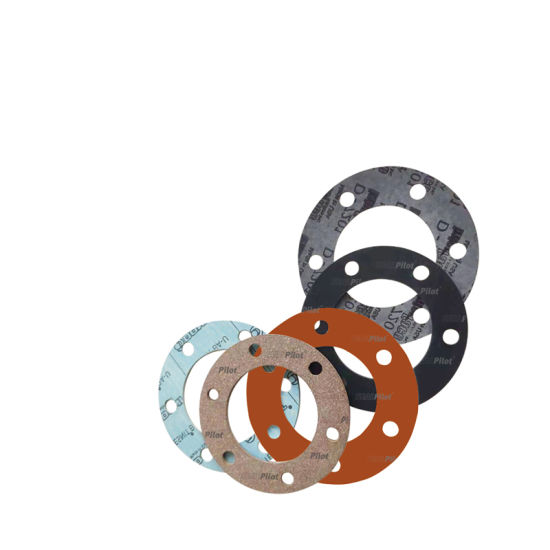 Professional Manufacturer of Rubber Material Rubber Gasket for Sealing