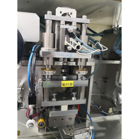 Made in China Hot-Selling High-Quality Programmable Automatic Production Line Electromagnetic Coil Production Line Equipment