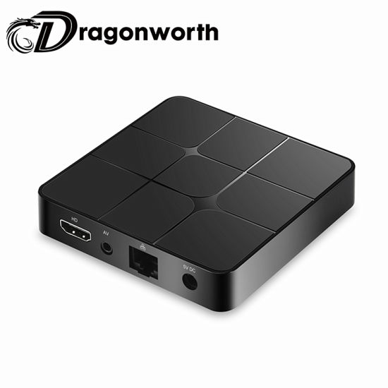 Best Android 7 1 with Skype Android TV Box Nougat 7 1 Android Lifetime Apk  Smart TV Box T96 Mars S905W 2g 16g Set Top Box