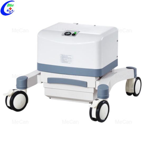 Medical High Pressure Oil-Free Air Pressure Screw Compressor