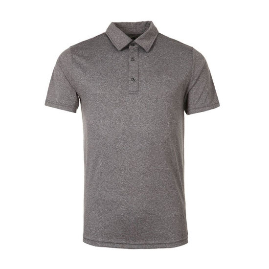 Men Merino Wool Short Sleeve Polo T Shirt