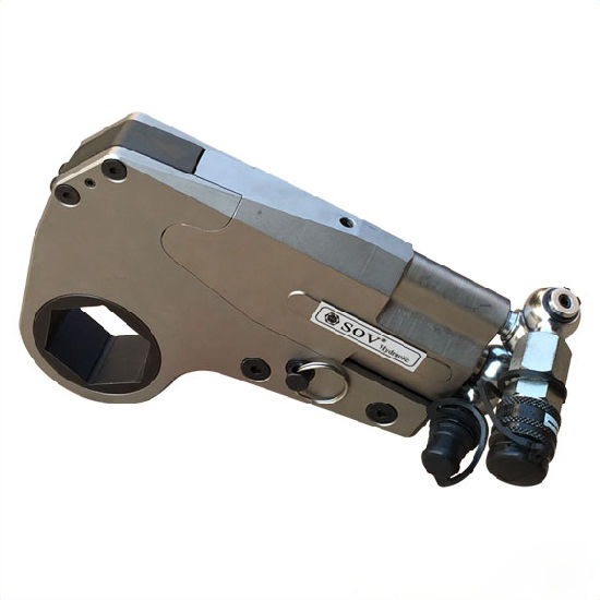 Big fist torque wrench consider