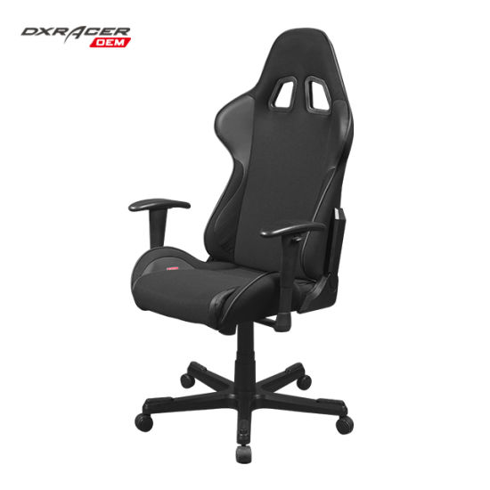 China Dxracer Oem F Series Black Office Conference Gaming Chair