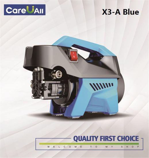 1050W 70bar Portable High Pressure Cleaning Machine