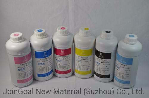 Economical Cmyk Sublimation Ink for Inkjet Printer