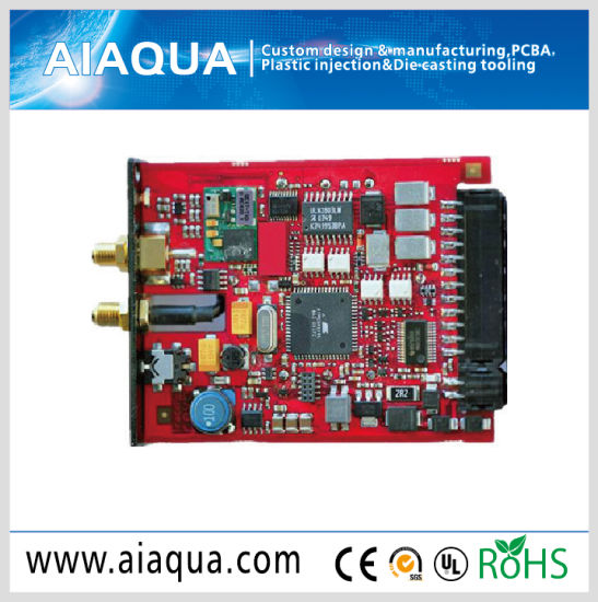 PCB Manufacturer with PCB Printed Circuit Main Board Assembly/Motherboard Service