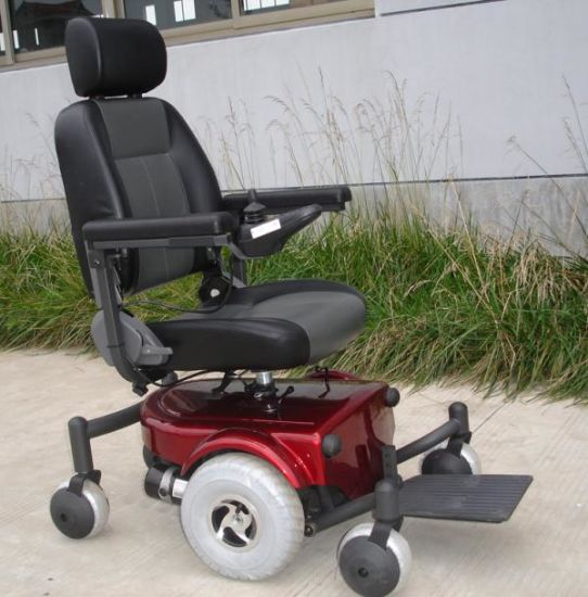 Cheap Motorized Electric Lightweight Wheelchairs for Sale