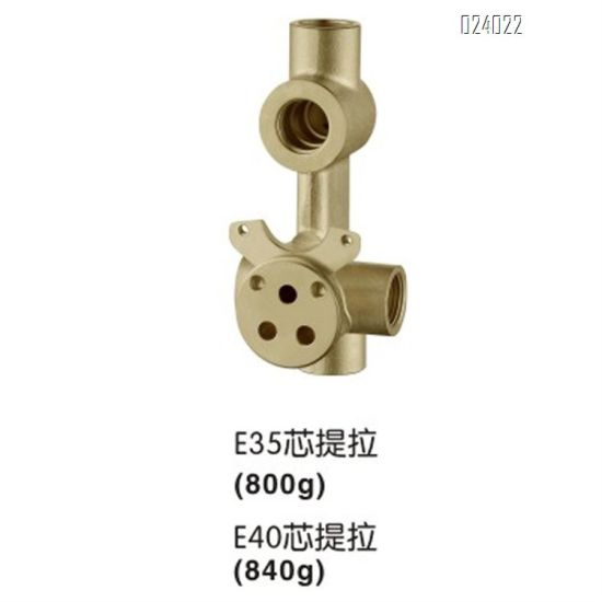 Cold And Hot Water Valve Shower Faucet Mixer Accessory Bathroom Shower Valve Cartridge China Basin Faucet Valve Faucet Cartridge Made In China Com