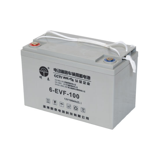 PRO 12V7ah 6-FM-7 Lead Acid Battery with Ce RoHS UL Certificate