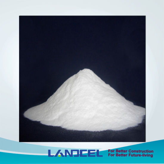 Construction Vae Redispersible Polymer Powder for Cement Based Mortar
