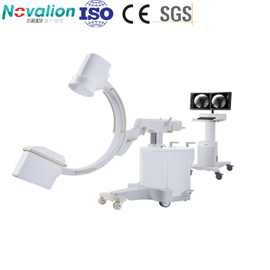 X Ray Image Intensifier Professional Production Medical Hospital Clinical C-Arm Machine