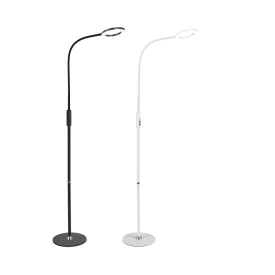 Unique Floor Lamp With Flexible