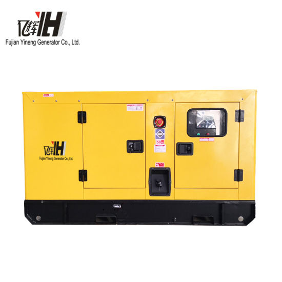China Backup Unit For Home Office Building 20kva 250kva Small Diesel Generator China Small Diesel Generator Diesel Power Generators