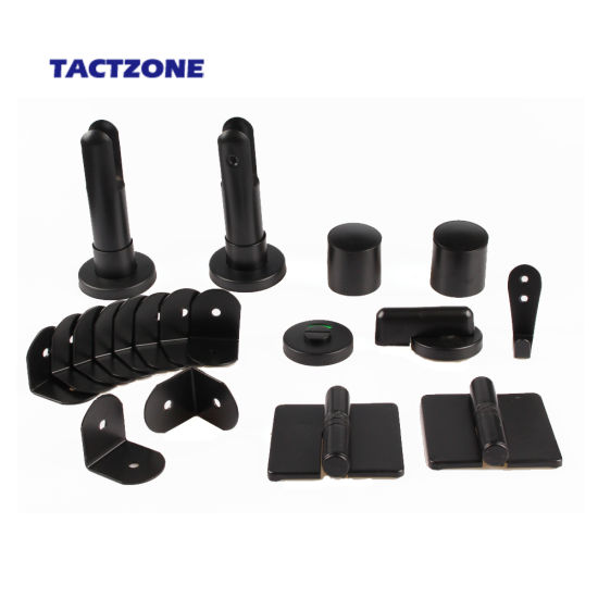 Toilet Cubicle Partition Accessories Fittings with 304 Material for Sale