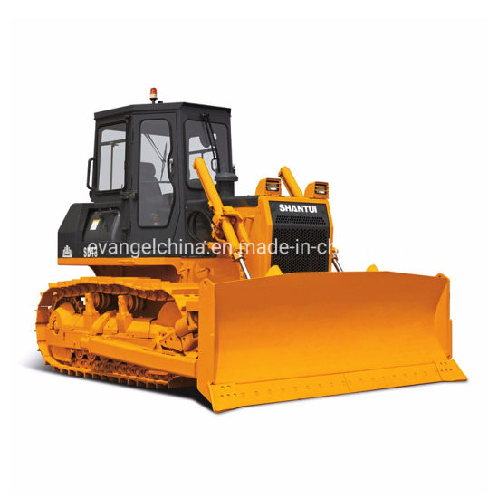 Dozer Shantui Dozer Crawler Bulldozer Mini Bulldozer Road Construction Machine