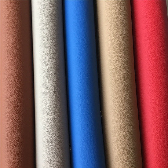 Durable Decorative Imitation PVC/PU Artificial Synthetic Leather for Car Seat Interior Accessory Sofa Chair Seat Cover furniture Upholstery Bag