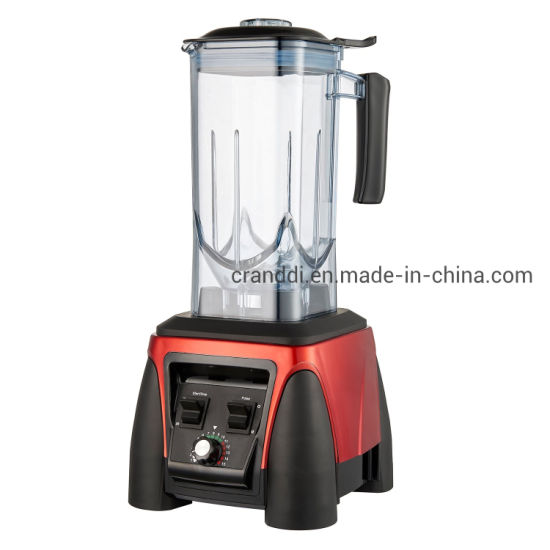 2200 W, Special Motor House Plus Aluminum Structure, More Stable, No Shake, Low Noise, Professional Food Blender (YL-1108A)
