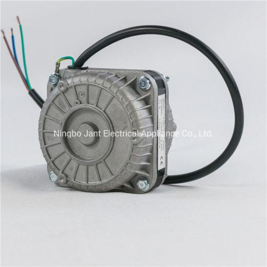 5W10W15W Condenser Fan Motor Yj82 Refrigerator Condenser Fan Motor Low Noise Electric Electric Motor for Refrigerator Yj825W10W15W Condenser Fan Motor Yj82 Re