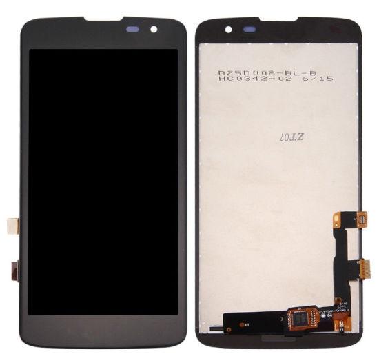 Hot Selling Mobile Phone Repair Screen for LG K7 K330 X210 Ms330 LCD Display Assembly