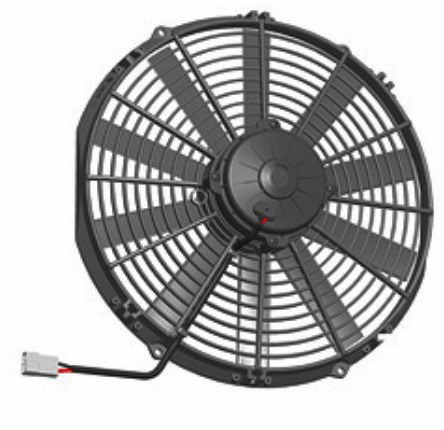 Ll 35a Axial Fan China Supplier