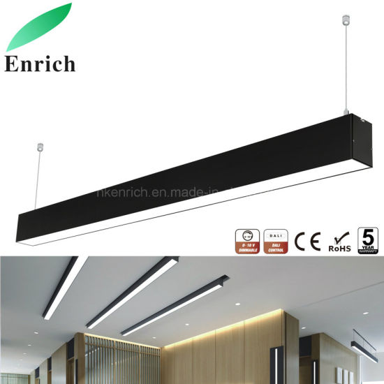 Office Pendant Trunking System LED Linear Fixture Light pictures & photos