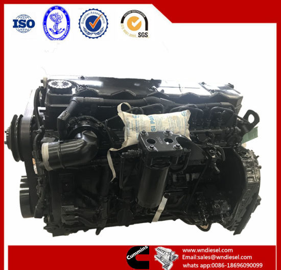 Brand New Cummins 6isde6.7 Diesel Engine Motor