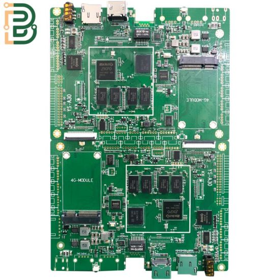 Volume PCBA Manufacturer China Circuit Boards Custom Service Competitive PCB Assembly