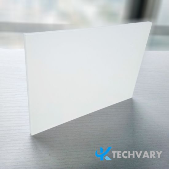 China LED Diffusion Polycarbonate Sheet/PC Material Solid