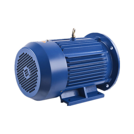 Devo Waterproof Motor Ye2 30kw Three-Phase Asynchronous Micro AC Motor 200L1-2 Machine Motor