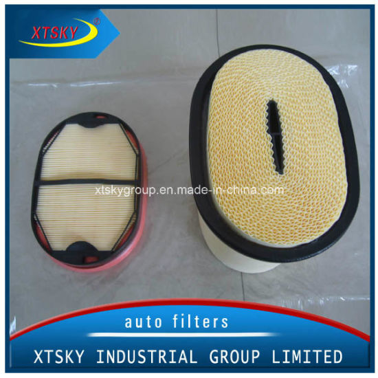 Xtsky Auto Part High Quality Auto Air Filter (OEM NO.: 2277448) pictures & photos