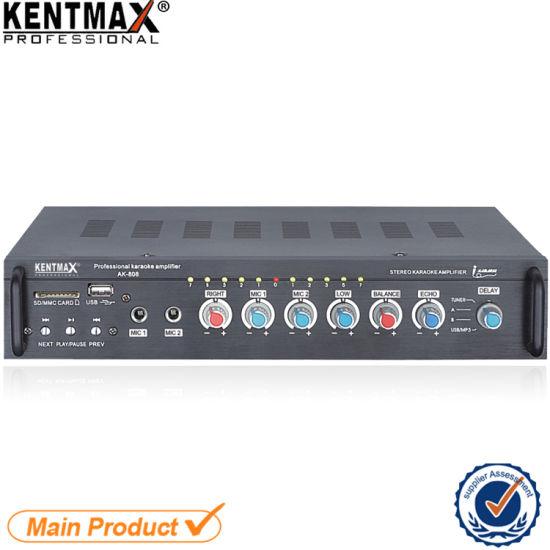 Lowest Price Wholesale Mini Mixer Audio Mixer Power Amplifier