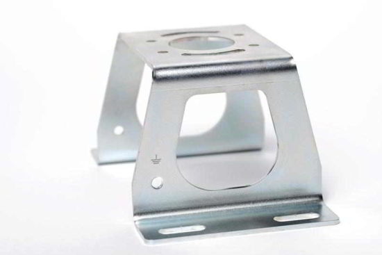 OEM Precision Stainless Steel Sheet Metal Stamping Parts