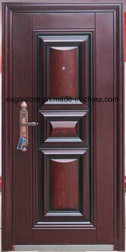 Best Price Security Exterior Steel Iron Door (EF-S003) pictures & photos