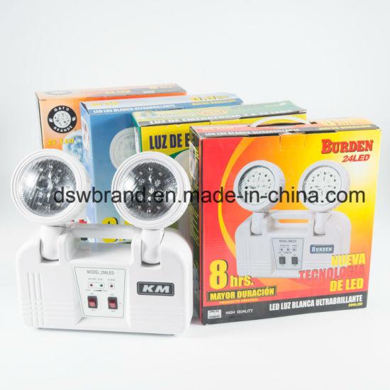 China LED Emergency Light