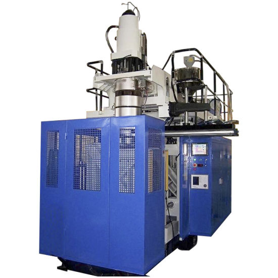 5 Gallon Water Bottle Extrusion Blow Molding Machine pictures & photos