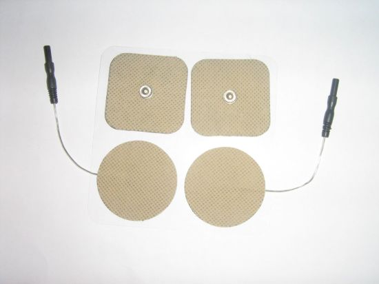 Tens Electrode Pad for Tens Use pictures & photos