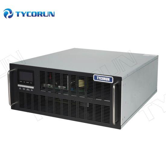 Tycorun 6kVA Low Frequency Single Phase Rackmount Power Supply UPS Price