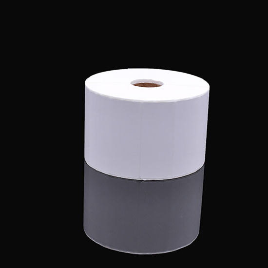 China Wholesale 6 X 4 Heat Sensitive Paper Blank Self