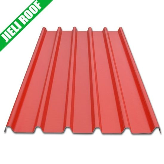 Asa PVC Corrosion Proof Insulated Roof Panels
