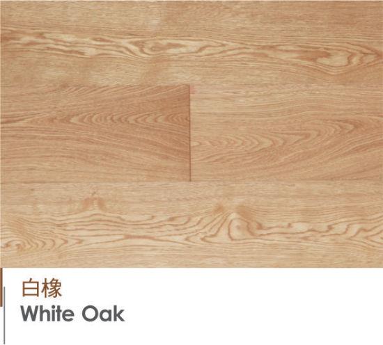 China Solid Wood Flooring White Oak China Solid Wood Flooring