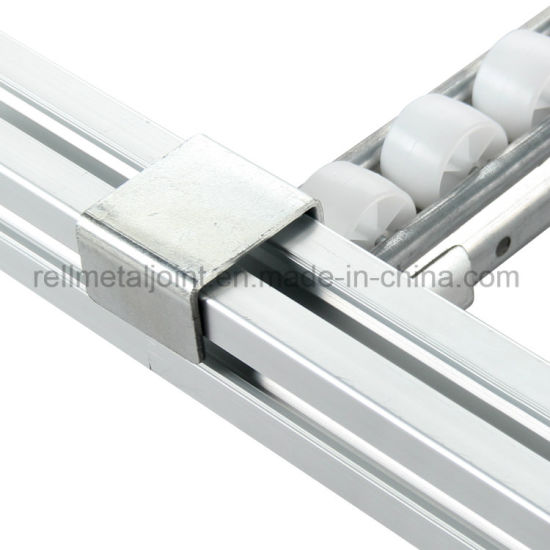 Roller Track Connector for Industria Equipment Parts (R-4040H3)