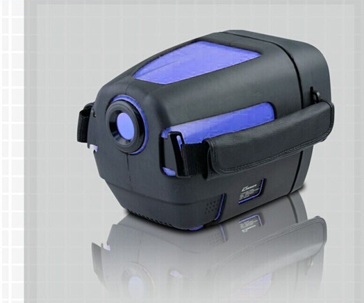 Fire Infrared Thermal Imager Hryxj-a